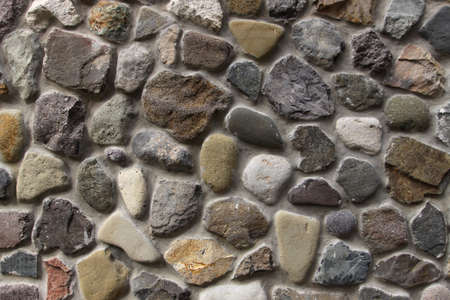 Stone wall background horizontal, stone wall texture photo