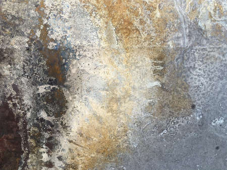 corroded: Corroded rusty metal Stock Photo