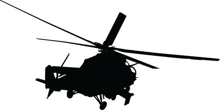firepower: Helicopter