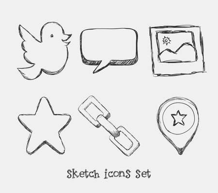 comunity: manager icons graphic design , vector illustration