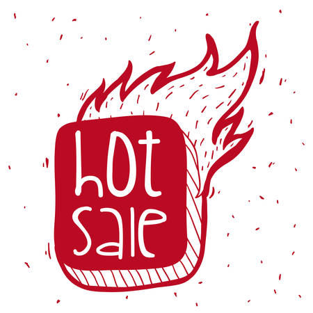 hot sale design, vector illustration eps10 graphic Vector
