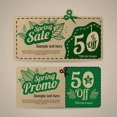 sale: spring sale design, vector illustration eps10 graphic