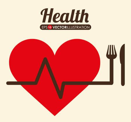 dr: health care design, vector illustration  graphic