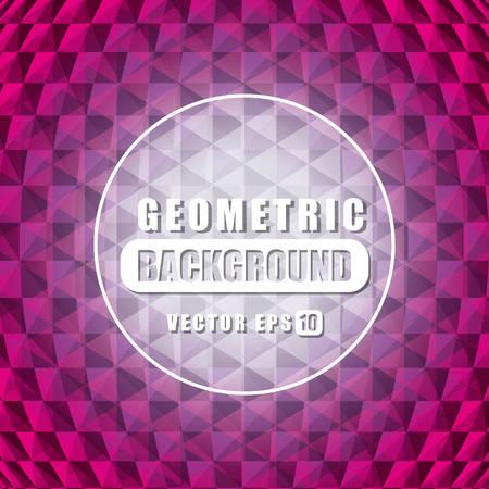 striped background: Background concept design, vector illustration.