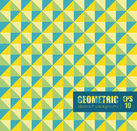 30s: Background concept design, vector illustration.