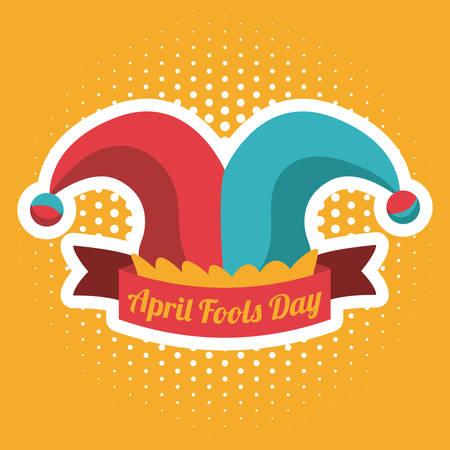 ridiculous: April fools day design