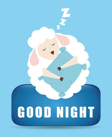good night: Good Night progettazione digitale