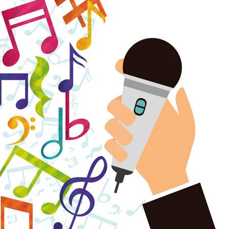 Music and Sound digital design