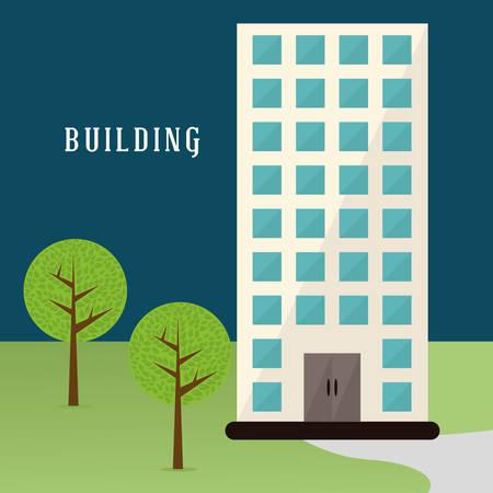 edificios: La construcción de diseño digital