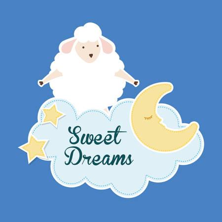 good night: Dise�o digital Good Night