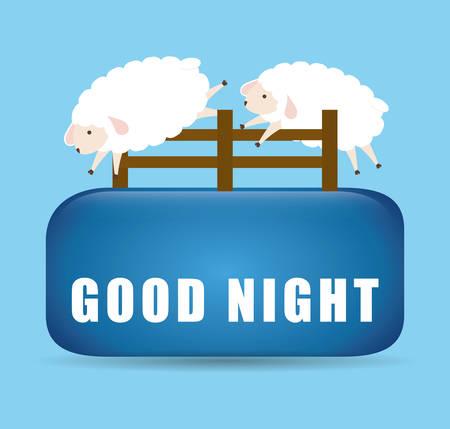 buonanotte: Good Night progettazione digitale