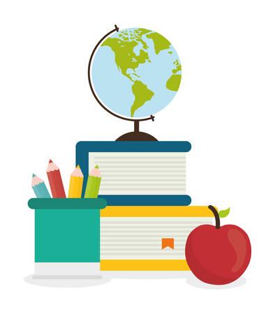 world class: Back to school design
