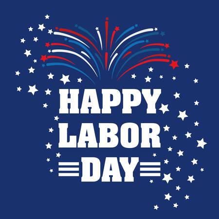 labor: Labor day design