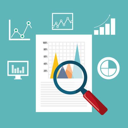 Business statistics design