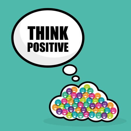 study: Think positive design