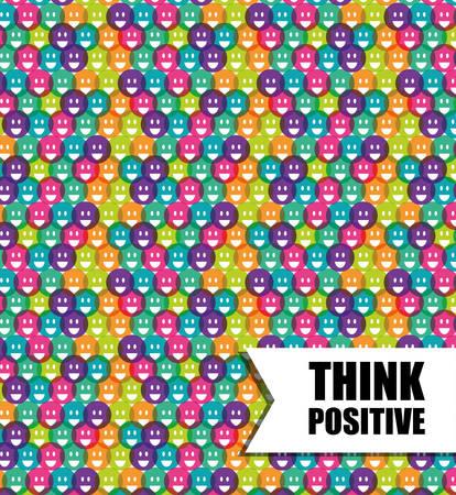 eureka: Think positive design