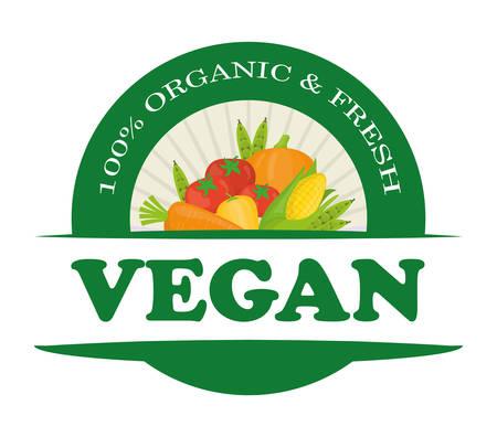vegan: Vegan food design