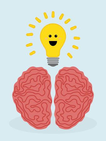think positive: Think positive design.