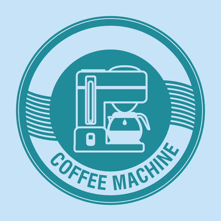 home appliance: Home appliance digital design, vector illustration 10 eps graphic Illustration