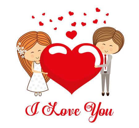 bonito: Amor diseño digital, ilustración vectorial eps 10.