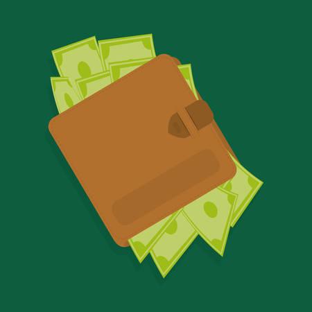 investors: Business investors design, vector illustration eps 10