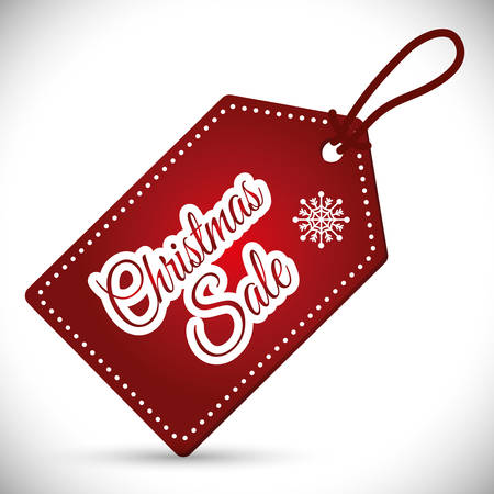 christmas market: Shopping christmas offers and discounts season