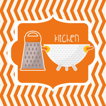 appliances icons: kitchen concept with house appliances icons design, vector illustration 10 eps graphic.