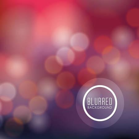 shallow: Blurre background graphic design, vector illustration eps10