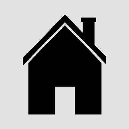 home buyer: real estate concept with house icon design, vector illustration 10 eps graphic. Illustration
