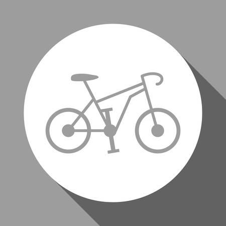 eps 10: healthy lifestyle concept with icon design, vector illustration 10 eps graphic. Illustration