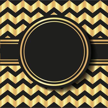 Gatsby concept with icon design, vector illustration 10 eps graphic.
