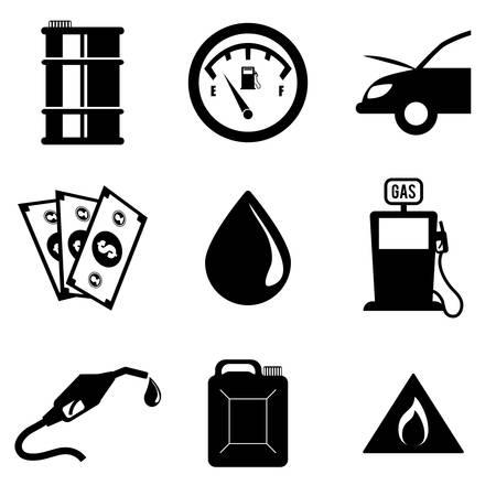 cash dispense: Garage design over white background, vector illustration. Illustration