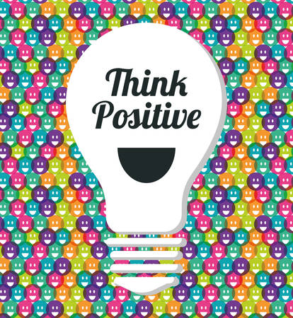 think positive: Think positive design
