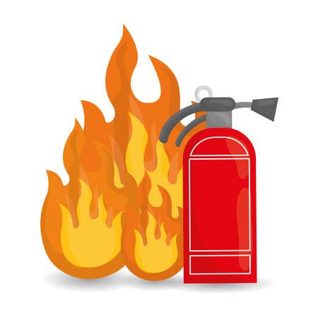 evacuation equipment: Fire Emergency