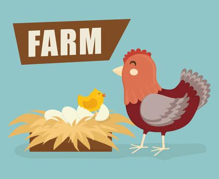 quality of life: Farm fresh design