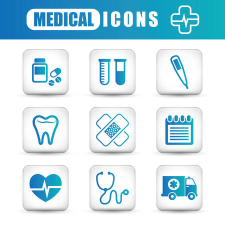 charitable: Medical digital design