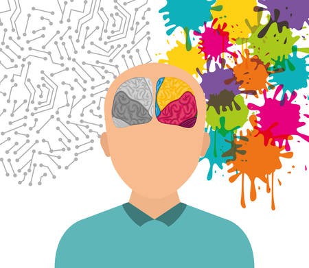 mentality: Human brain design