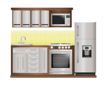 appliances: Home appliances design
