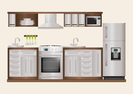 appliances: Home appliances design