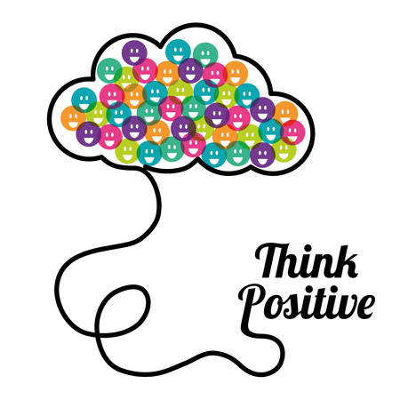 mentality: Think positive design