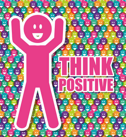hapiness: Think positive design