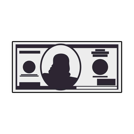 bill payment: bill money payment financial item buy icon. Isolated and flat illustration. Vector graphic Illustration