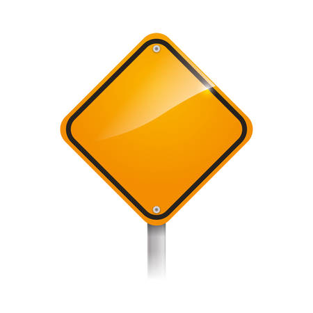 road sign security street transportation urban icon. Isolated and flat illustration. Vector graphic Illustration