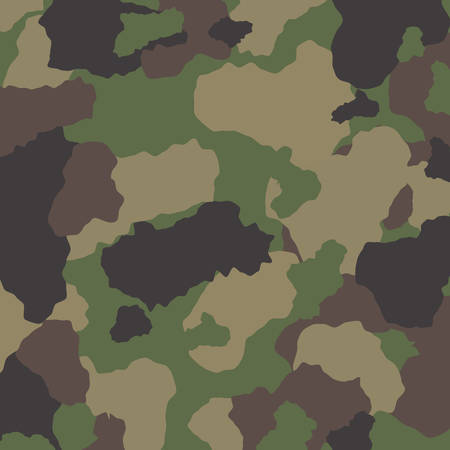 british army: print armed forces military icon. background and colorfull illustration. Vector graphic