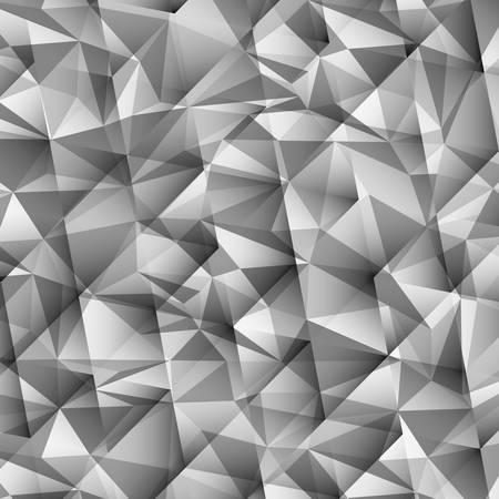 forme geometrique: fond d'écran polygonale géométrique icône de forme. Gris et illustration de fond. Vecteur graphique