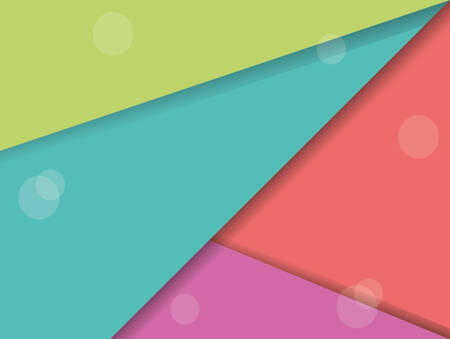 striped wallpaper: Background striped wallpaper paper triangle icon. Colorfull illustration. Vector graphic