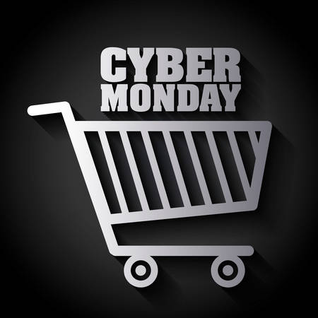 Image result for CYBER MONDAY CART