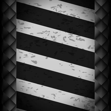 ironworks: Grunge construction background icon vector illustration graphic design