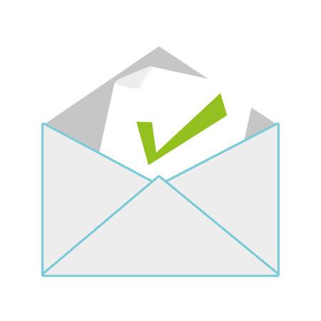 presidental: vote related icons image vector illustration design