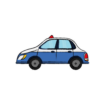 Taxi cab transport icon vector illustration graphic design
